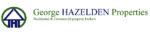 George Hazelden Properties