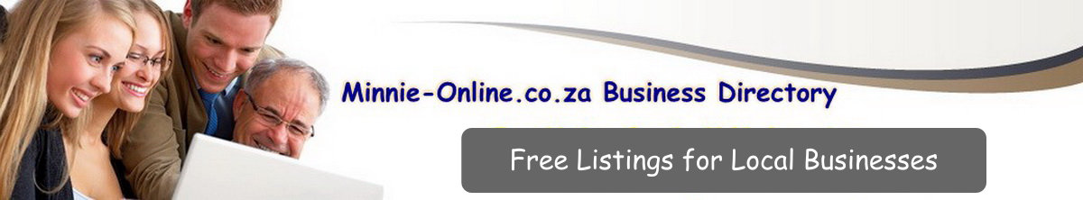 Minnie-Online.co.za Business Directory