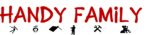 Handy Family Logo